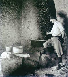 Η ζωή των ανθρώπων της παλιάς Κρήτης όπως δεν την έχετε ξαναδεί μέσα από σπάνιο φωτογραφικό υλικό (Μέρος Β') | Φωτός | Αγώνας της ΚρήτηςΑγώνας της Κρήτης