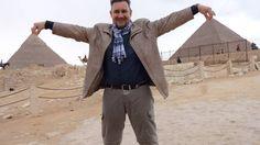 Mein Sternbild Waage. In Ägypten Schwerstarbeit.