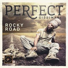 Perfect Giddimani - Rocky Road (Papa Noah Productions)  #PapaNoahProductions #PerfectGiddimani #PerfectGiddimani #RockyRoad