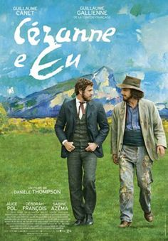 This film traces the parallel paths of the careers and friendship of painter Paul Cezanne and novelist Emile Zola. Soon Emile had it all. Meanwhile, Cezanne rejected the Parisian scene and was ignored by his peers. Streaming Movies, Hd Movies, Movies To Watch, Movies And Tv Shows, Watch 2, Streaming Vf, Beau Film, Paul Cezanne, Alice Pol