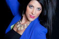 Melissa M. Festa to represent Highlands, NJ at the Mrs. New Jersey  Pageant. #MillenniumMagazine
