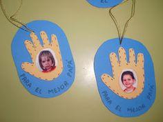 Blog infantil de 3, 4 y 5 años en el que se publican actividades realizadas en el colegio.