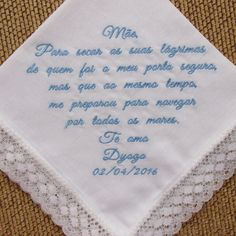lagrimas-de-alegria-handkerchief-for-wedding.jpg (1200×1200)