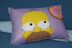 El mayor pensamiento de Homero....DONAS!