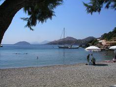 Pandeli, Leros...Greece