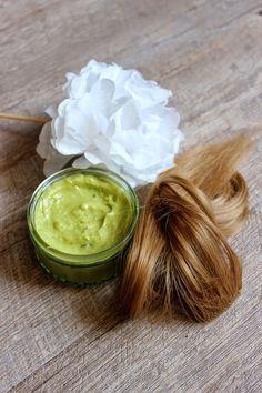 Blog Cuisine & DIY Bordeaux - Bonjour Darling - Anne-Laure: DIY Masque pour cheveux secs et cassants