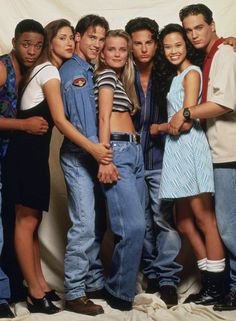 California Dreams ♥ Does anyone remember this show !!!!???
