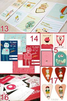 17 Valentine Card Ideas (3 of 3)