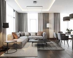 #gray #living_room #interior #design #interior_coordinate #color_coordinate #グレー #インテリア #リビング #ダイニング #部屋 #デザイン #インテリアコーディネート #カラーコーディネート #インテリアデザイン