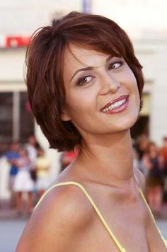 261 Best Layered Bob Haircuts Images On Pinterest Hair Makeup