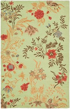 Safavieh Blossom BLM-919 Rugs   Rugs Direct