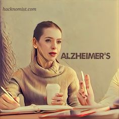 Alzheimer's disease  is a progressive neurodegenerative disease that is rarely seen before the age of 60. It is characterized by memory l...