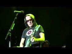 "Todd Rundgren, ""Kiddie Boy"" (02-12-2016 (07) Atlanta) (Lyrics)"