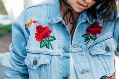 An exceptionalseed was planted whenAlessandro Michele took the helm at Gucci just abouta year and a half ago. The seed sproutedinto a menagerie of unparalleled beauty and vibrant romance and honestly, we've fallen so deep into Gucci's Garden, we may never want to find a way out. Butterflies,