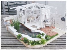What to consider before starting DIY doll houses? #diydollhouses #diydollhousesbarbie #diydollhousesplans #dolls - Are you thinking of a buying a doll house? Why not to build one on your own? It is not only a fun activity but at the same time you can save a lot of ...