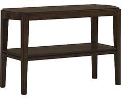 Polaris Sofa Table