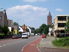 Soest, Netherlands. We lived here for a year and a half and thoroughly enjoyed the area and the friendly people.