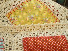 Fusion Blanket by Moune