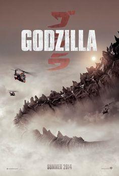 Godzilla (2014) Movie Trailer | Movie-List.com