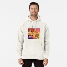 'WoW Death Knight Street Art Graffiti' T-Shirt by EchoWears – Animal Kingdom Sweat Shirt, Marvin, Vintage T-shirts, Vintage Auto, Vintage Designs, Boutique, Ghana, Halloween Fun, Halloween Design