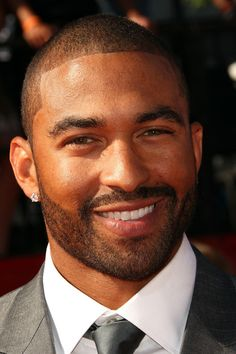 Matt freakin Kemp.     Google Image Result for http://ru-crazy.com/wp-content/uploads/2012/09/Matt-Kemp-2011-ESPY-Awards.jpg