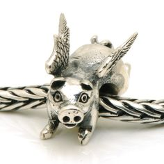 Redbalifrog When Pigs Fly – Exclusive Bead Store
