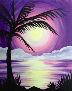 Paint Nite Events near Brentwood, CA