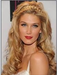 10 Formal Hairstyles For Really Long Hair - Hair Styles Bridal Hairstyles With Braids, Bridal Braids, Wedding Hairstyles, Cool Hairstyles, Braided Hairstyles, Latest Hairstyles, Layered Hairstyles, Homecoming Hairstyles, Popular Hairstyles