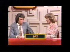 Password Plus (June 29, 1979) Judy Norton-Taylor & Robert Walden - Part 1