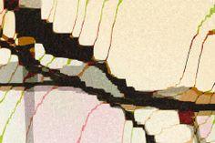 Bitfuse - fotografische composities van Phil Clark on http://on.dailym.net/1oIJcMO - Bitfuse – fotografische composities van Phil Clark – DailyM – een selectie van zes werken representatief voor dit type fotografie.  - http://cdn.dailym.net/mag/wp-content/uploads/2014/04/Bitrification-Scar-small.jpg