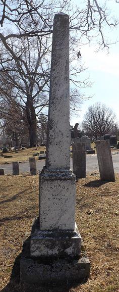 Sarah Randall Rideout (1802 - 1873) - Find A Grave Photos