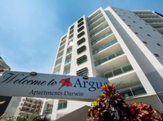 Darwin Argus Apartments Australia, Pacific Ocean and Australia Stop at Argus Apartments to discover the wonders of Darwin. Featuring a complete list of amenities, guests will find their stay at the property a comfortable one. Free Wi-Fi in all rooms, daily housekeeping, fax machine, photocopying, wheelchair accessible are just some of the facilities on offer. Some of the well-appointed guestrooms feature television LCD/plasma screen, separate living room, internet access – wir...