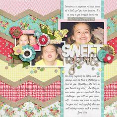 Layout by Aaron. Supplies: Paper-Lovin' Vol. 1 Templates by Nettio Designs; Strawberry Fields by Jenn Barrette; Apple of My Eye Alpha by Micheline Martin; String Me Along by Zoe Pearn