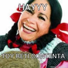 La India Maria meme risa chiste jajaja