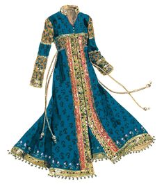 Jaisalmer Dress.. Just want to mention, their catalogue is a work of art.