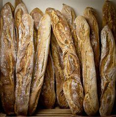 """fresh bread of Provence"""