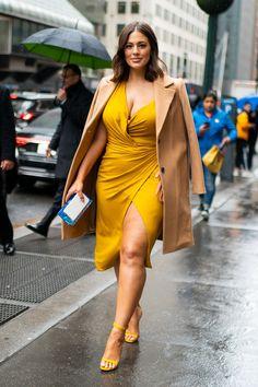 Ashley Graham Model, Ashley Graham Style, Curvy Girl Outfits, Modest Outfits, Ashly Graham, Ashley Graham Instagram, Size 16 Women, Curvy Women Fashion, Petite Fashion