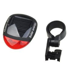 Bicycle Red 2 LED Super Bright Solar Power Energy Bike Rear Lamp Tail Light - http://www.yourglt.com/bicycle-red-2-led-super-bright-solar-power-energy-bike-rear-lamp-tail-light/?utm_source=PN&utm_medium=http%3A%2F%2Fwww.pinterest.com%2Fpin%2F368450813235896433&utm_campaign=SNAP%2Bfrom%2BGreening+Your+Home