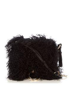 Diane Von Furstenberg Love Power cross-body bag