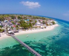 Pulau Liukang Loe, Tanjung Bira