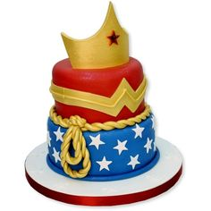 Image result for superhero giant cupcake