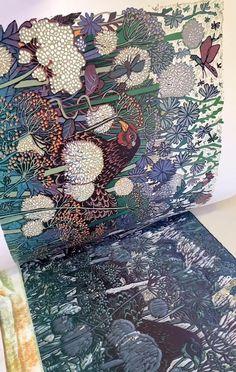 Linocut Prints, Art Prints, Art Education Resources, Art And Craft Videos, Diy Resin Art, Linoprint, Process Art, Art Sketchbook, Wood Print