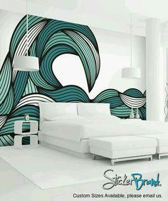 bildergebnis f r wand streichen zimmer pinterest w nde streichen w nde und wandgestaltung. Black Bedroom Furniture Sets. Home Design Ideas