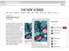 Pinterest browser button for Chrome    Save creative ideas from around the web with one click