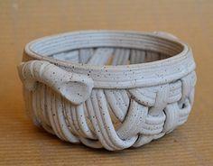 Treasure #Basket - River Hill Pottery