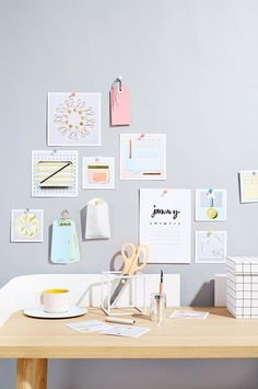 Jan15-pastel-home-office-study-images-pictures-on-the-wall-portrait