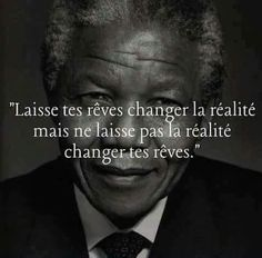 Citation motivante pour rester motiver et booster son inspiration - entrepreneur, sport, succès Positive Attitude, Positive Quotes, Motivational Quotes, Inspirational Quotes, Vie Positive, Nelson Mandela, Words Quotes, Life Quotes, Sayings