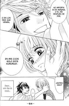 Kinkyori Renai Capítulo 10 página 45 - Leer Manga en Español gratis en NineManga.com