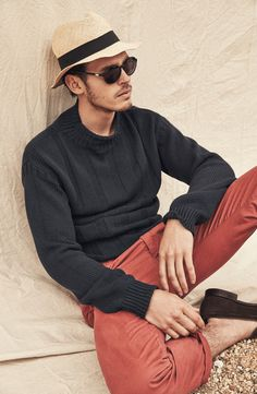 Lexington Spring 2015, Men's Collection.  http://www.lexingtoncompany.com/men/hoodies-and-sweaters/clayton-sweater-deepest-blue