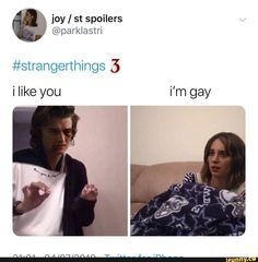 Take a break and make your day happier with our Top 100 Funny Memes. Enjoy with our Funny memes. Watch Stranger Things, Stranger Things Have Happened, Stranger Things Season 3, Stranger Things Netflix, Stranger Things Jonathan, Pretty Little Liars, Saints Memes, Matt Leblanc, Funny Memes